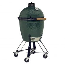 Big-Green-Egg-large-met-onderstel en rEGGulator