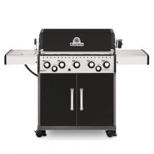 Broil-King-Baron-590-Zwart