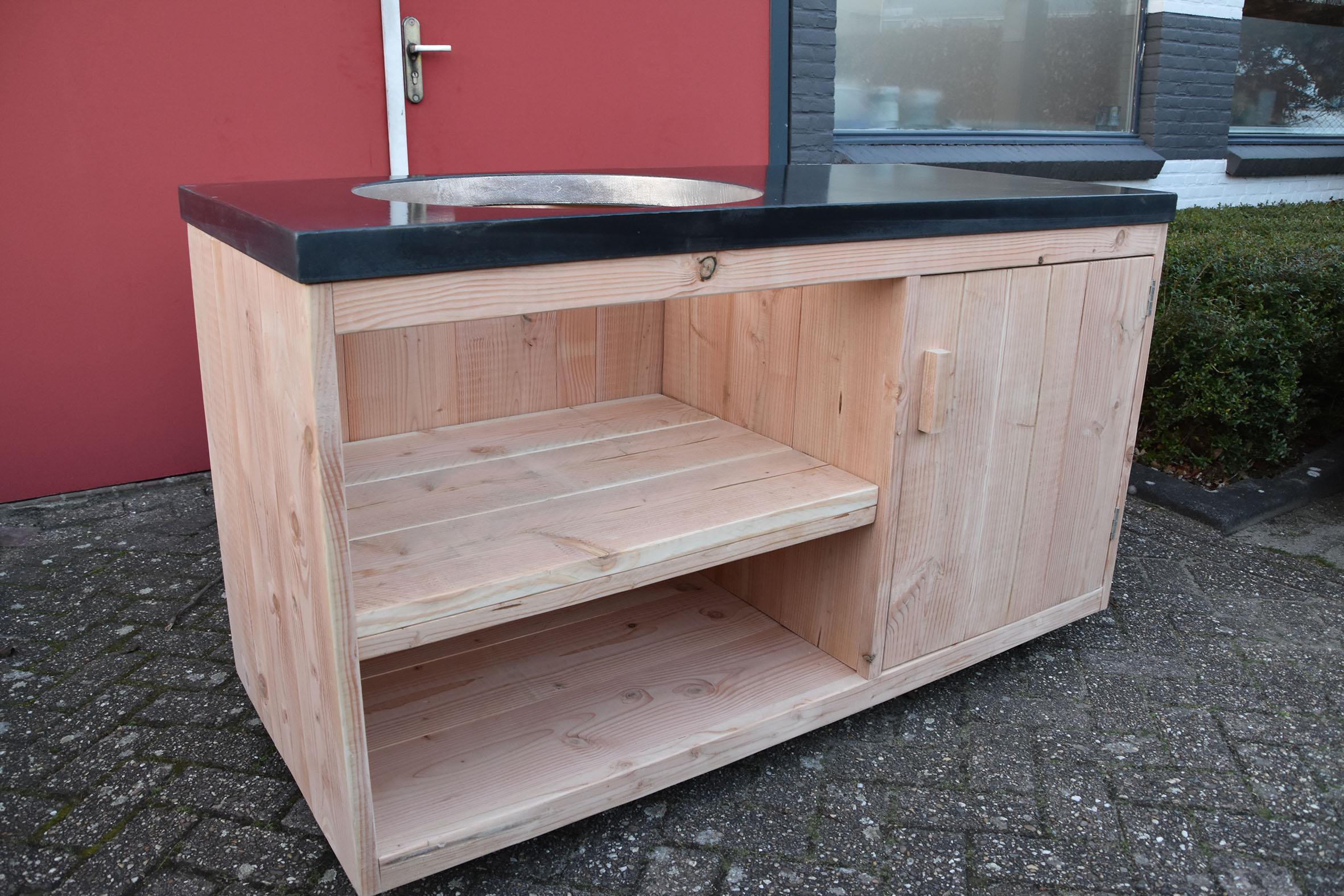 Beton Tafel Buiten : Tuintafel beton blad cheap betonnen tafel detail with tuintafel