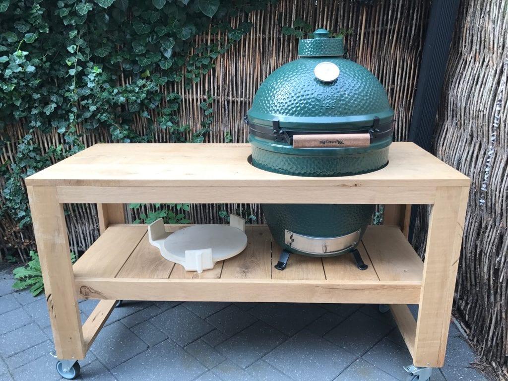 Zelf Barbecue Maken : Barbecue werktafel kopen bekijk hier het grootste assortiment bbq