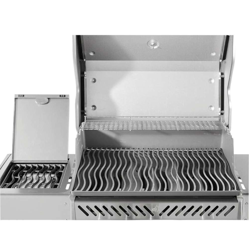 napoleon rogue r425sib rvs cookers grills. Black Bedroom Furniture Sets. Home Design Ideas