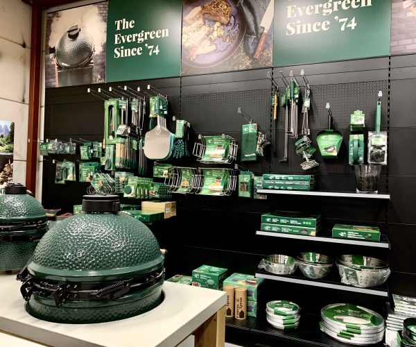big green egg showroom 5